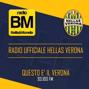 radio bm ufficiale hellas verona